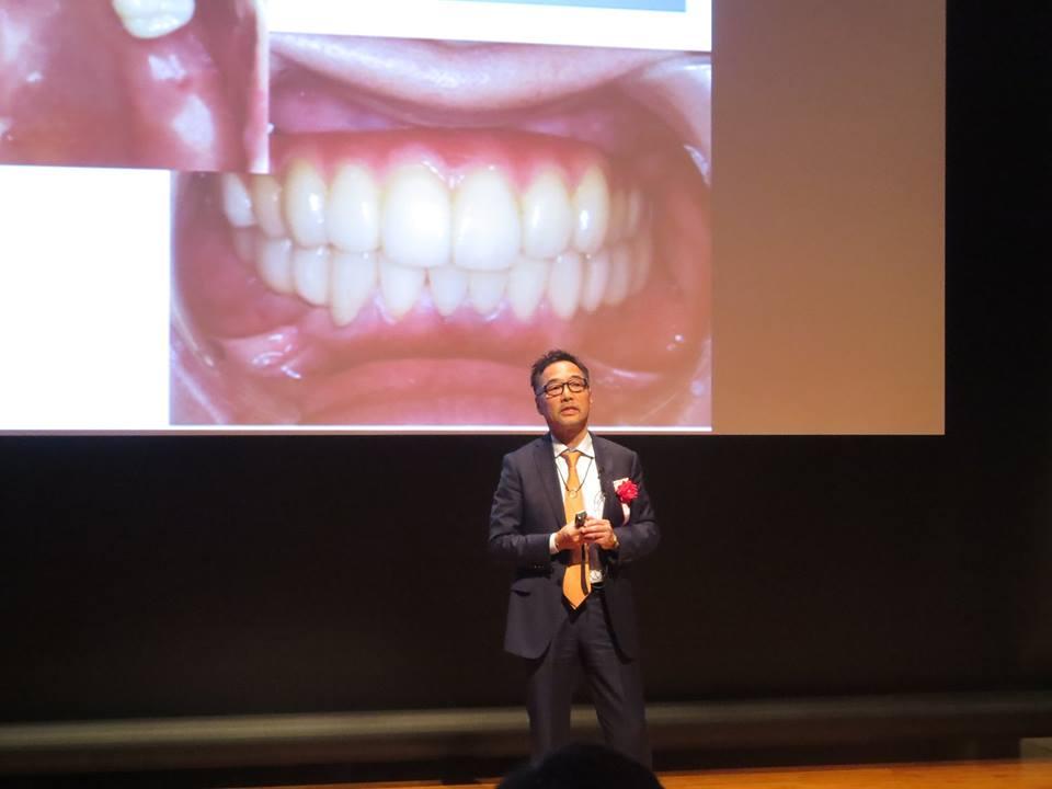 日本臨床歯科CAD/CAM学会 第3回学術大会