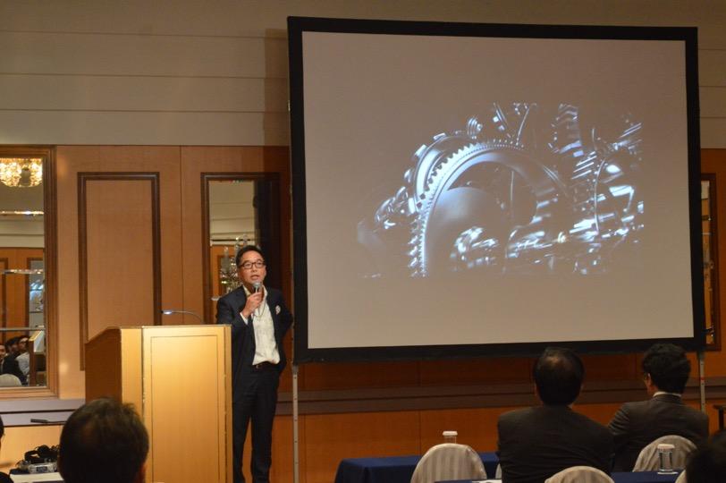 第126回日本補綴歯科学会にて発表